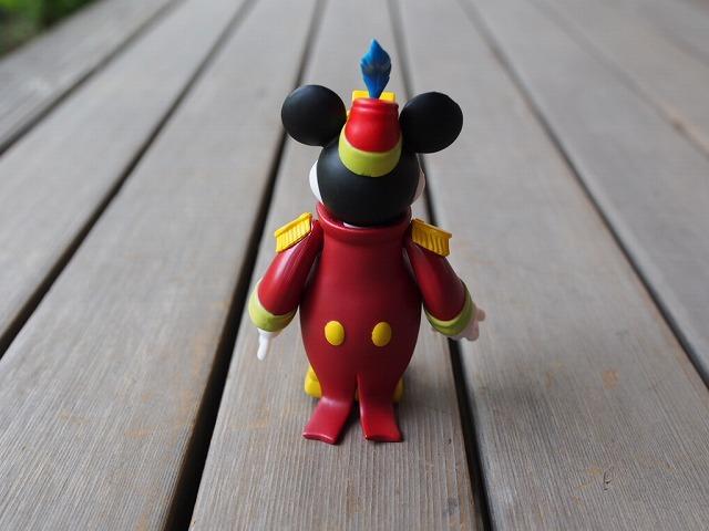 【KUBRICK キューブリック】ミッキーマウス★Disney CHARACTERS SERIES 6★ミッキーの大演奏会★MEDICOM メディコムトイ★_画像4
