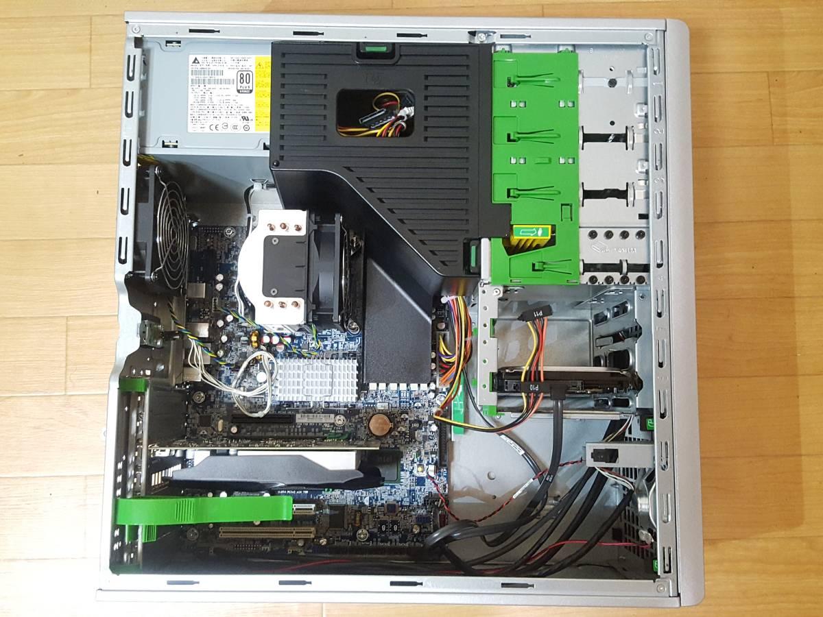 VR対応 高性能 ゲーミングPC / Core i7 同等 / GTX1050Ti / 8GB メモリ / 500GB / Win10 Pro FF14 DQ10 WoT WoWs マイクラ GTA PUBG_画像8