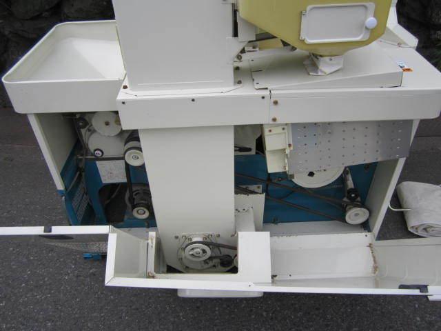 【取説付き★程度良好】サタケ 籾摺機 グルメマスター GPS350 BMX(1) 3インチ 200V 籾摺り機 ライスマスター_画像10