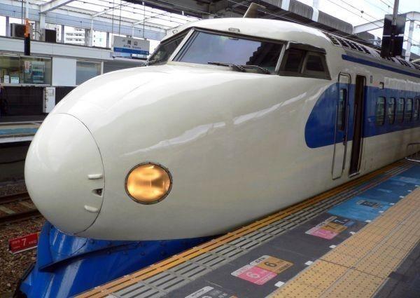 運用 東海道新幹線