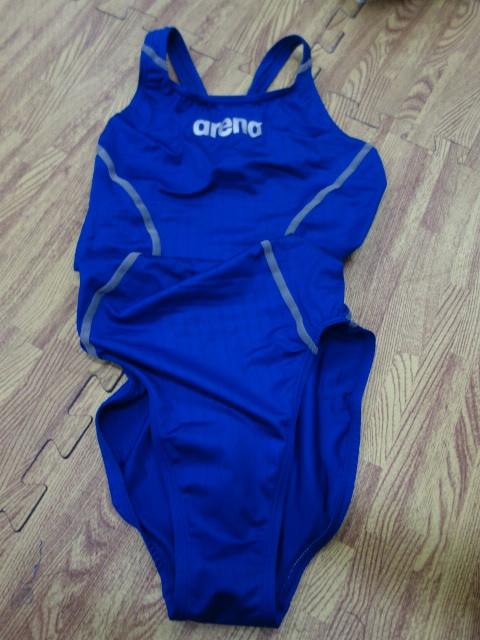17343a04918 arena(アリーナ) 競泳用 水着 レディース X-パイソン2 リミック クロスバック FINA