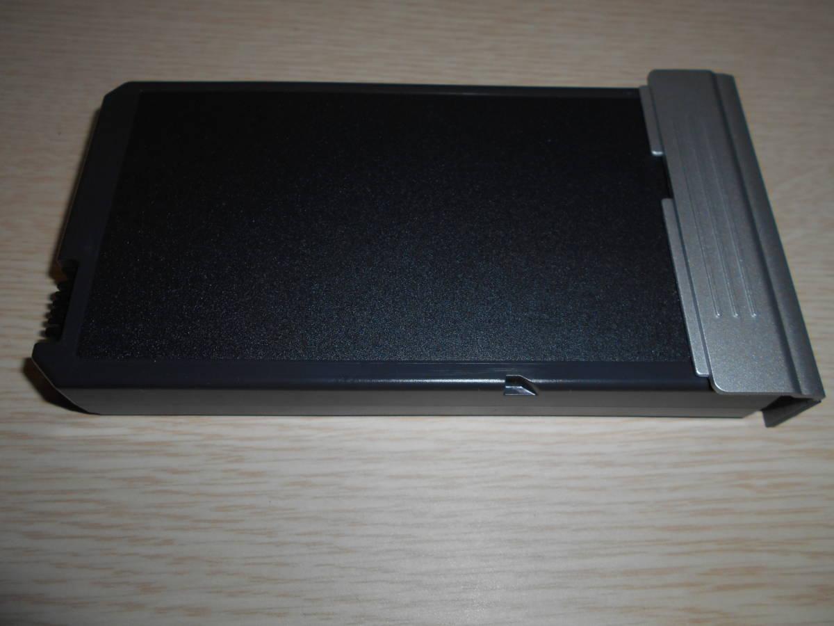 NECノートPC用バッテリーPC-VP-WP74 OP-570-76632中古品レア _画像1