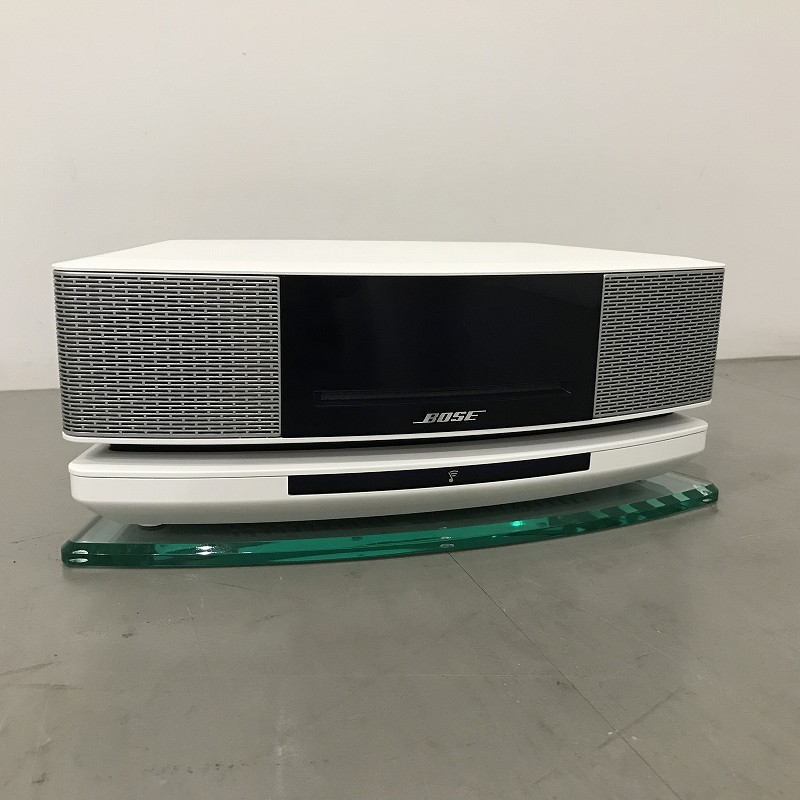 極美品 / BOSE / Wave SoundTouch music system IV / 台座付き / 動作確認済_画像3