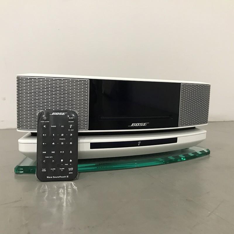 極美品 / BOSE / Wave SoundTouch music system IV / 台座付き / 動作確認済_画像2