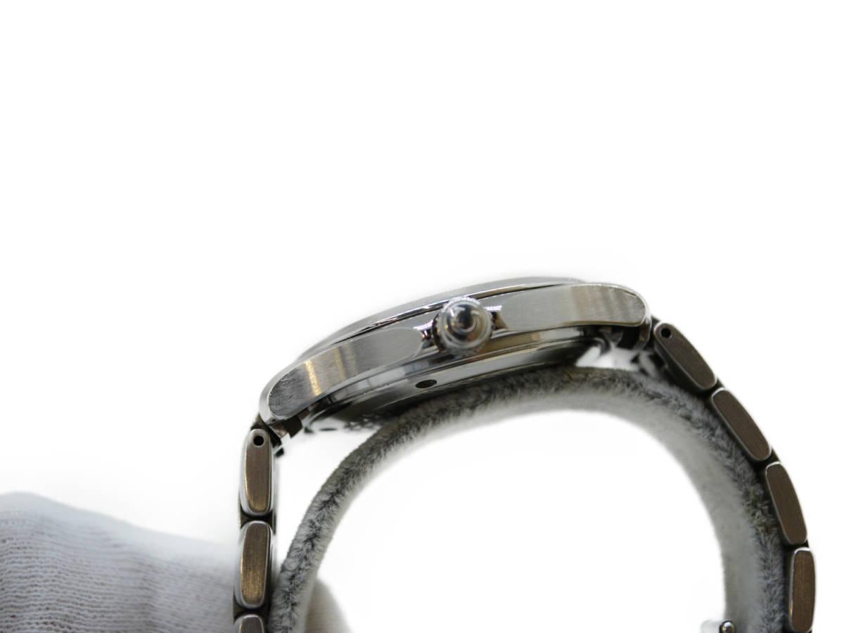 ☆ OMEGA オメガ 2511.81 Seamaster シーマスター 120m クォーツ 腕時計 メンズ_画像5