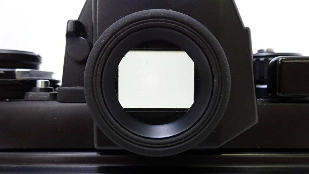 Nikon F3 HP ボディ☆レンズ Nikon AF NIKKOR 35-70㎜ 1:3.3-4.5☆カバー ストラップ 付☆外観美品♪☆306083_画像6
