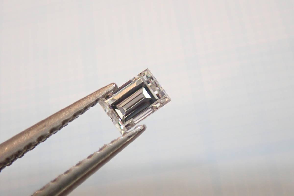 ■ダイヤモンド 0.222ct F VVS-2 中央宝石研究所 ソーティング RCT■ダイヤ ルース■クリックポスト送料無料サービスだよ■_画像9