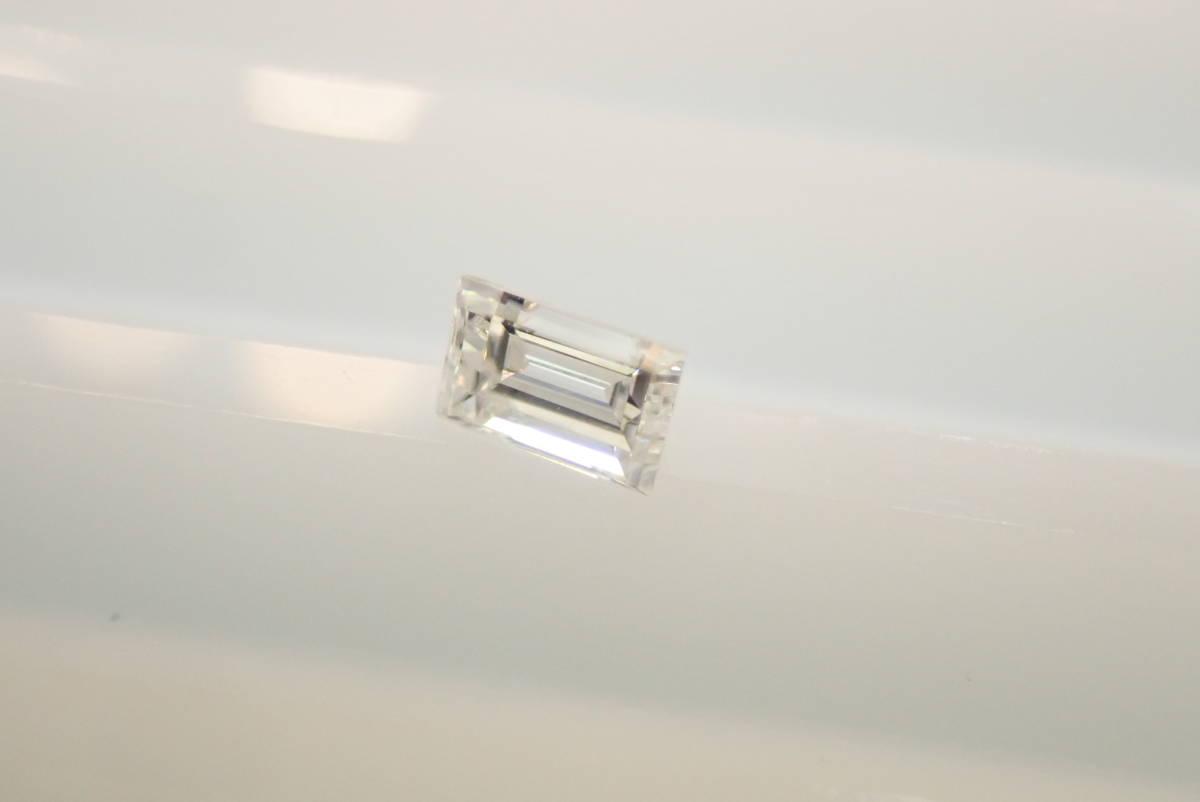 ■ダイヤモンド 0.222ct F VVS-2 中央宝石研究所 ソーティング RCT■ダイヤ ルース■クリックポスト送料無料サービスだよ■_画像6