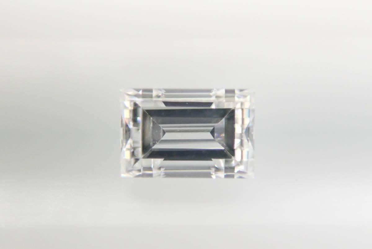 ■ダイヤモンド 0.222ct F VVS-2 中央宝石研究所 ソーティング RCT■ダイヤ ルース■クリックポスト送料無料サービスだよ■_画像5