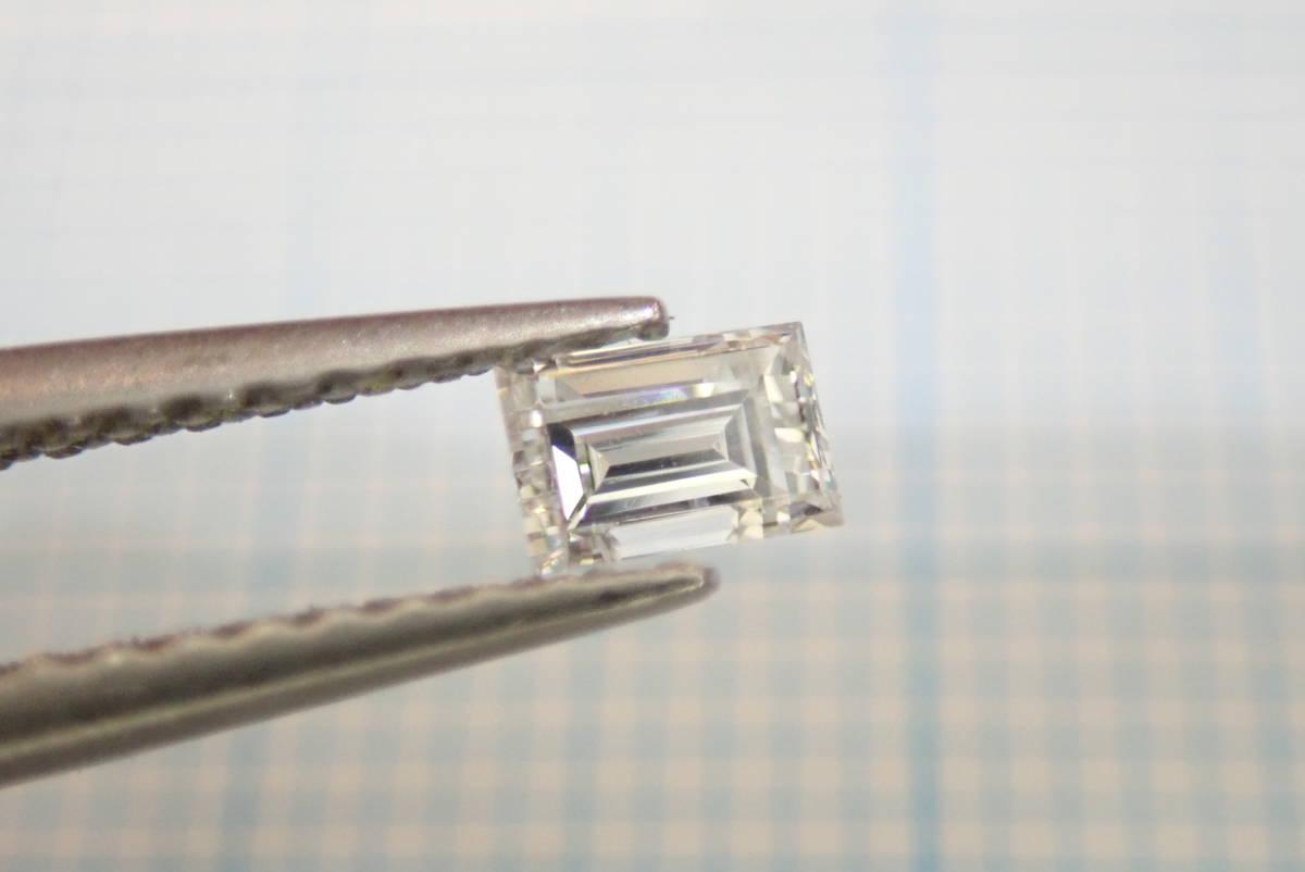 ■ダイヤモンド 0.222ct F VVS-2 中央宝石研究所 ソーティング RCT■ダイヤ ルース■クリックポスト送料無料サービスだよ■_画像4