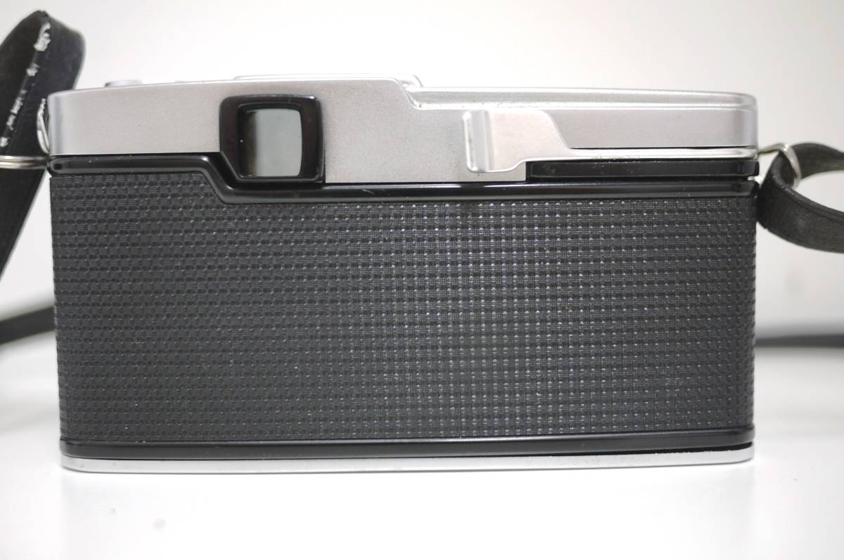 18 ジャンク OLYMPUS オリンパス PEN-FT G.Zuiko Auto-S 1:1.4 f=40mm カメラ レンズ MF マニュアルフォーカス ペン _画像6