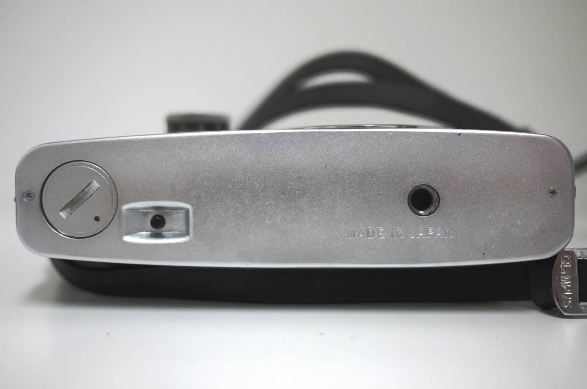18 ジャンク OLYMPUS オリンパス PEN-FT G.Zuiko Auto-S 1:1.4 f=40mm カメラ レンズ MF マニュアルフォーカス ペン _画像7
