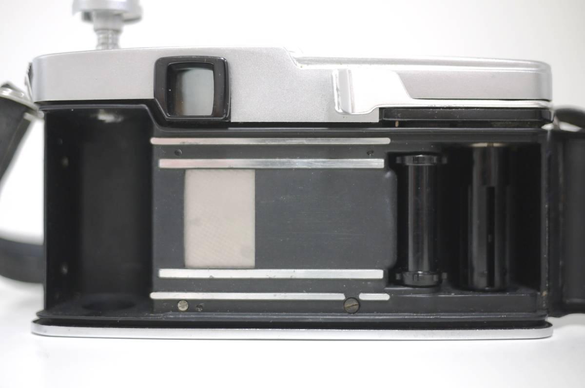 18 ジャンク OLYMPUS オリンパス PEN-FT G.Zuiko Auto-S 1:1.4 f=40mm カメラ レンズ MF マニュアルフォーカス ペン _画像8