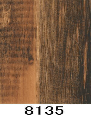 ★大特価!リアルな古木風オーク板目柄の壁紙クロス 税込み_画像2