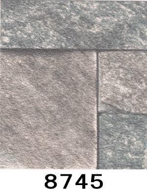 ☆大特価!リアルな割り石柄の壁紙クロス45 税込み_画像2