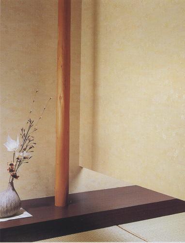 ☆大特価!大特価!おしゃれな和風桜柄の壁紙クロス  税込み_画像1