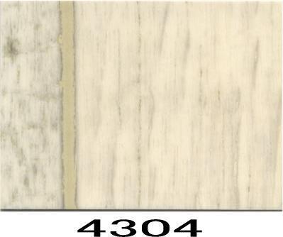 ◎リアルな古木風ホワイト塗装調のオーク柄店舗用CFシート クッションフロア 土足歩行OK税込_画像2