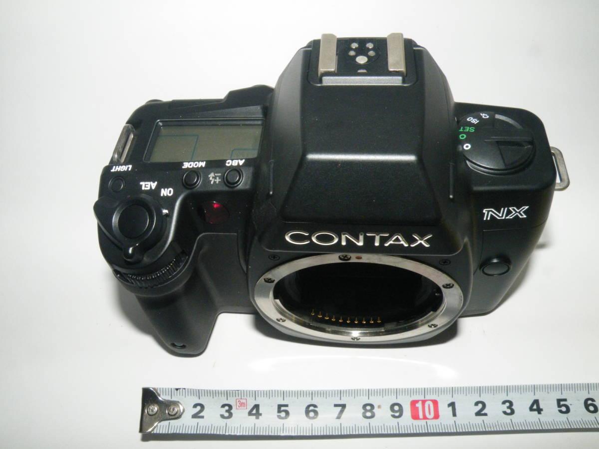 京セラ コンタックス NX ボデー            №1049_画像2