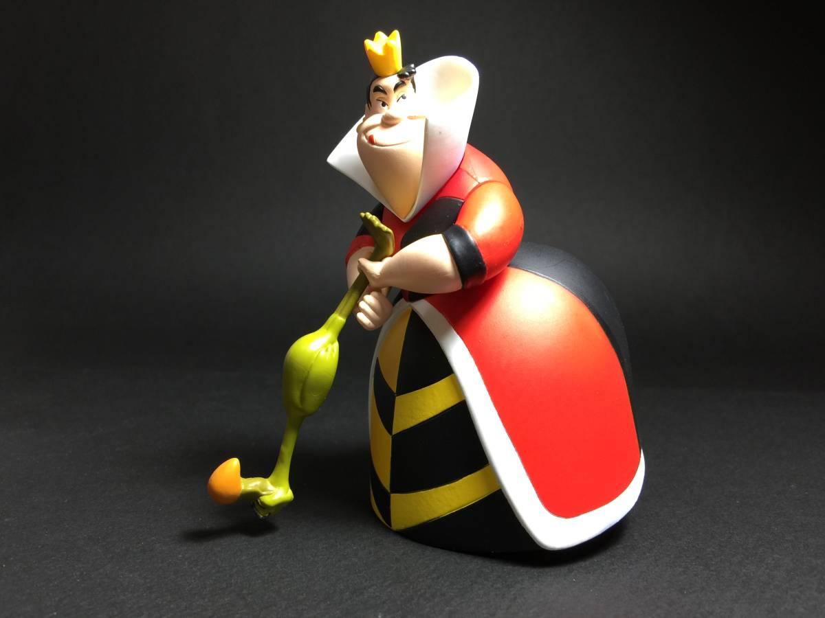 ディズニー マジカルコレクション125 ふしぎの国のアリス ハートの女王 タカラトミー(TAKARA TOMY) (C)Disney_画像1