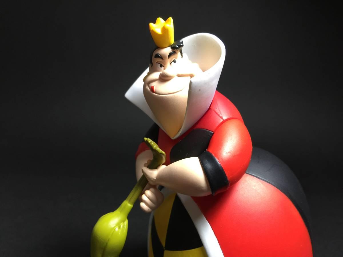 ディズニー マジカルコレクション125 ふしぎの国のアリス ハートの女王 タカラトミー(TAKARA TOMY) (C)Disney_画像2