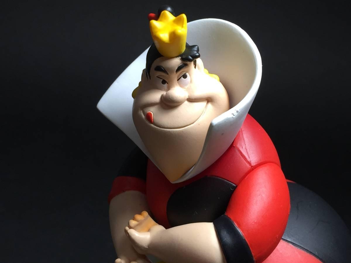 ディズニー マジカルコレクション125 ふしぎの国のアリス ハートの女王 タカラトミー(TAKARA TOMY) (C)Disney_画像4