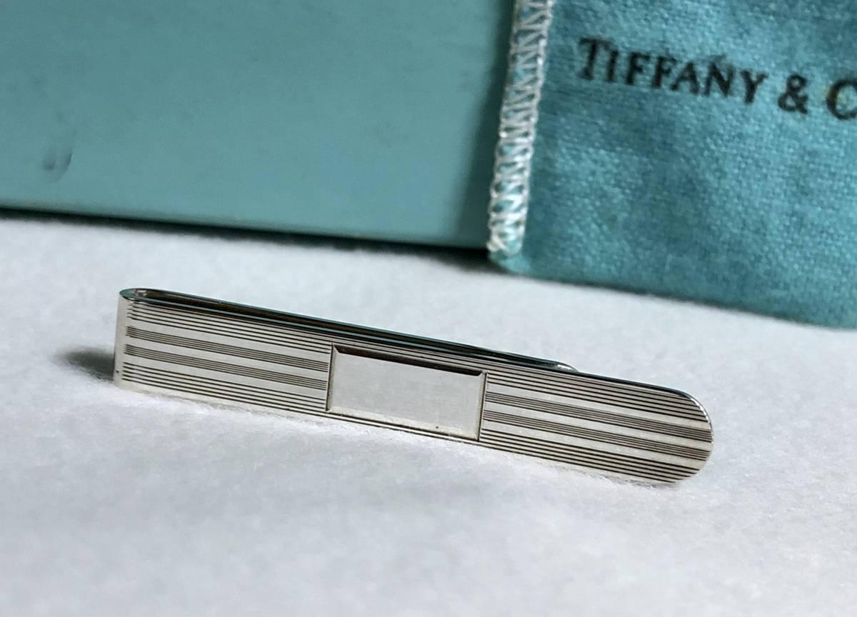 TIFFANY ネクタイの情報