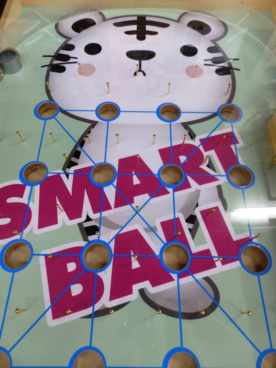 オリジナル スマートボール◆ホワイトタイガー◆「昔遊びの魅力」はたくさんあります_画像5