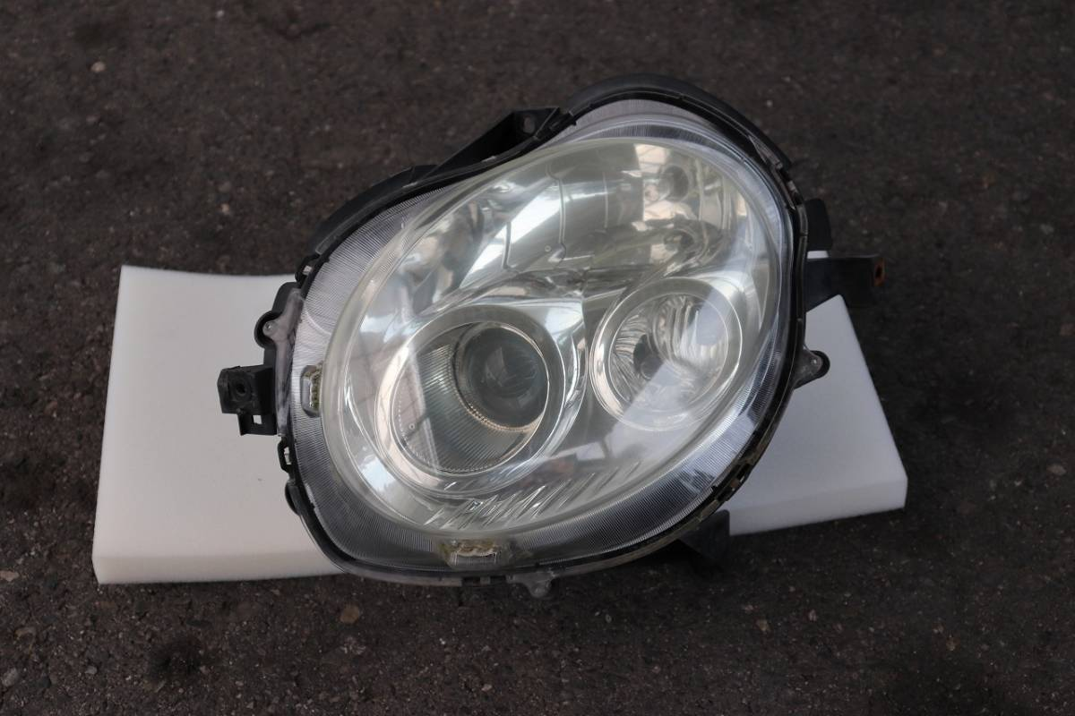 L880Kコペン用左ヘッドライト☆100円スタート