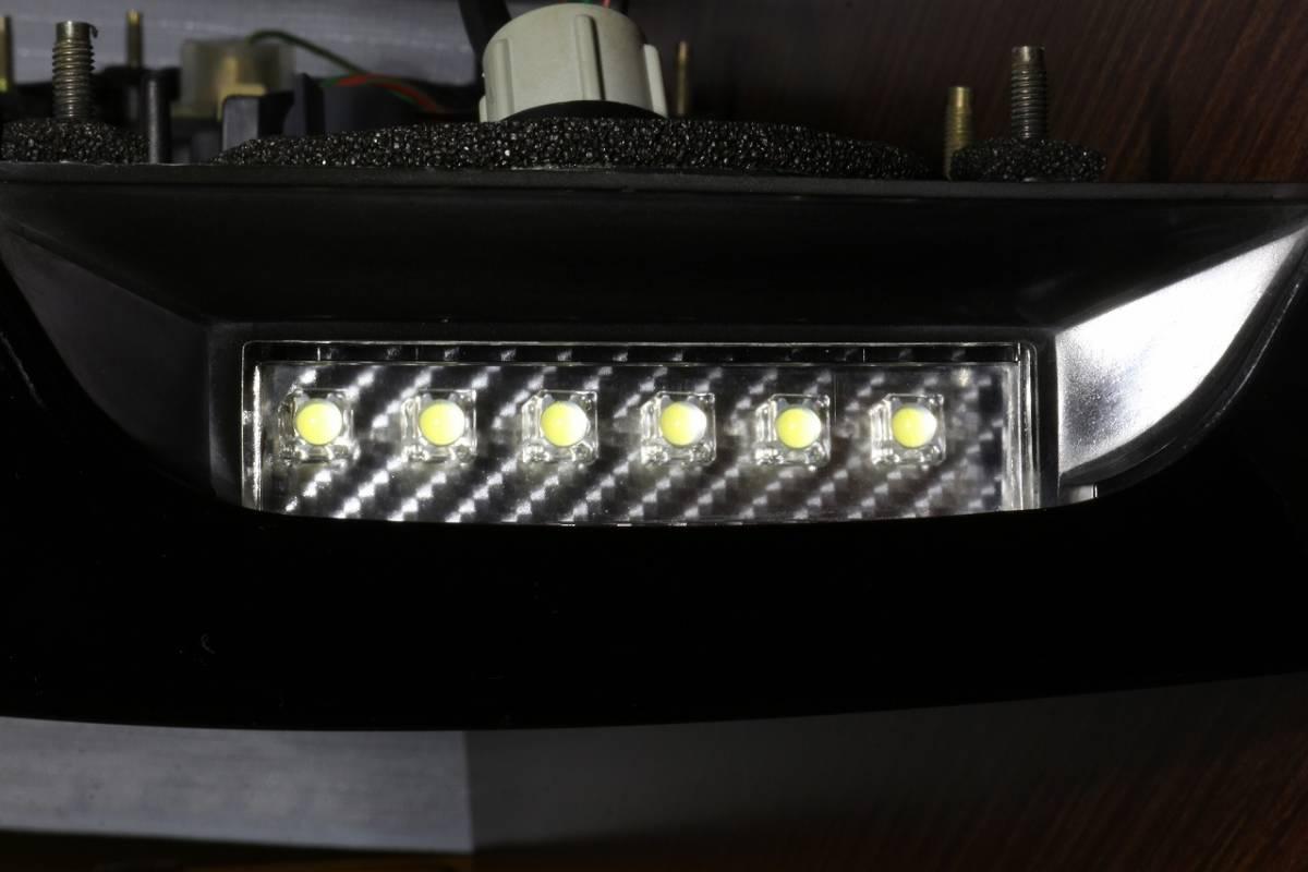 ♪RX-7 FC3S LED テールライト リングタイプ♪_画像7
