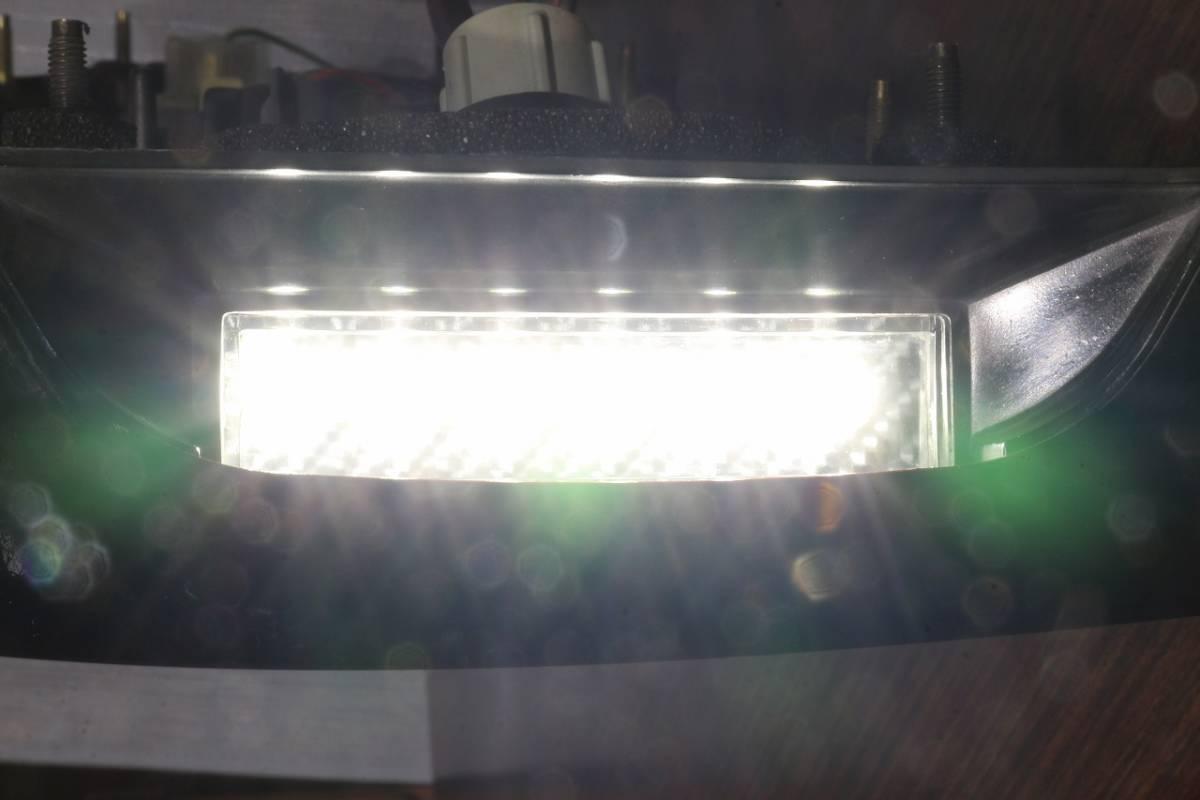 ♪RX-7 FC3S LED テールライト リングタイプ♪_画像8