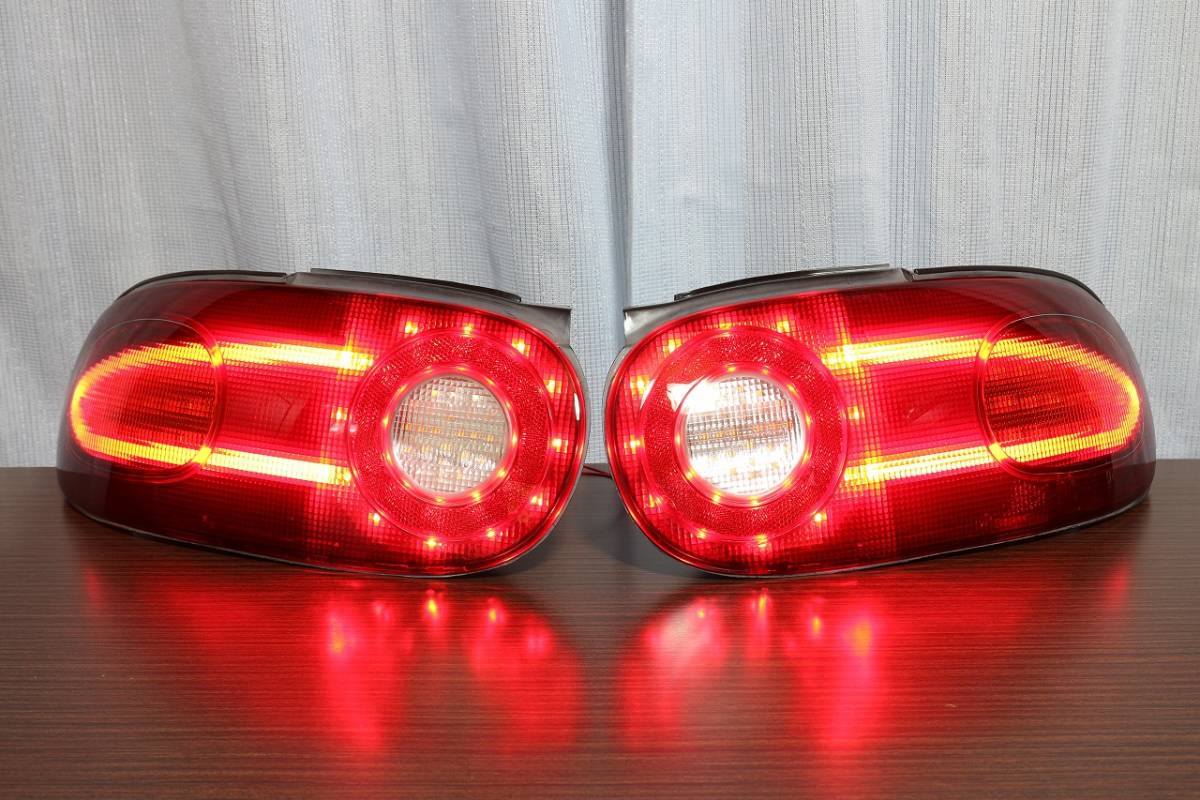 ♪NA ロードスター LED テールライト NDタイプ♪_画像4