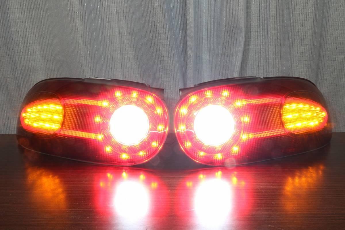 ♪NA ロードスター LED テールライト NDタイプ♪