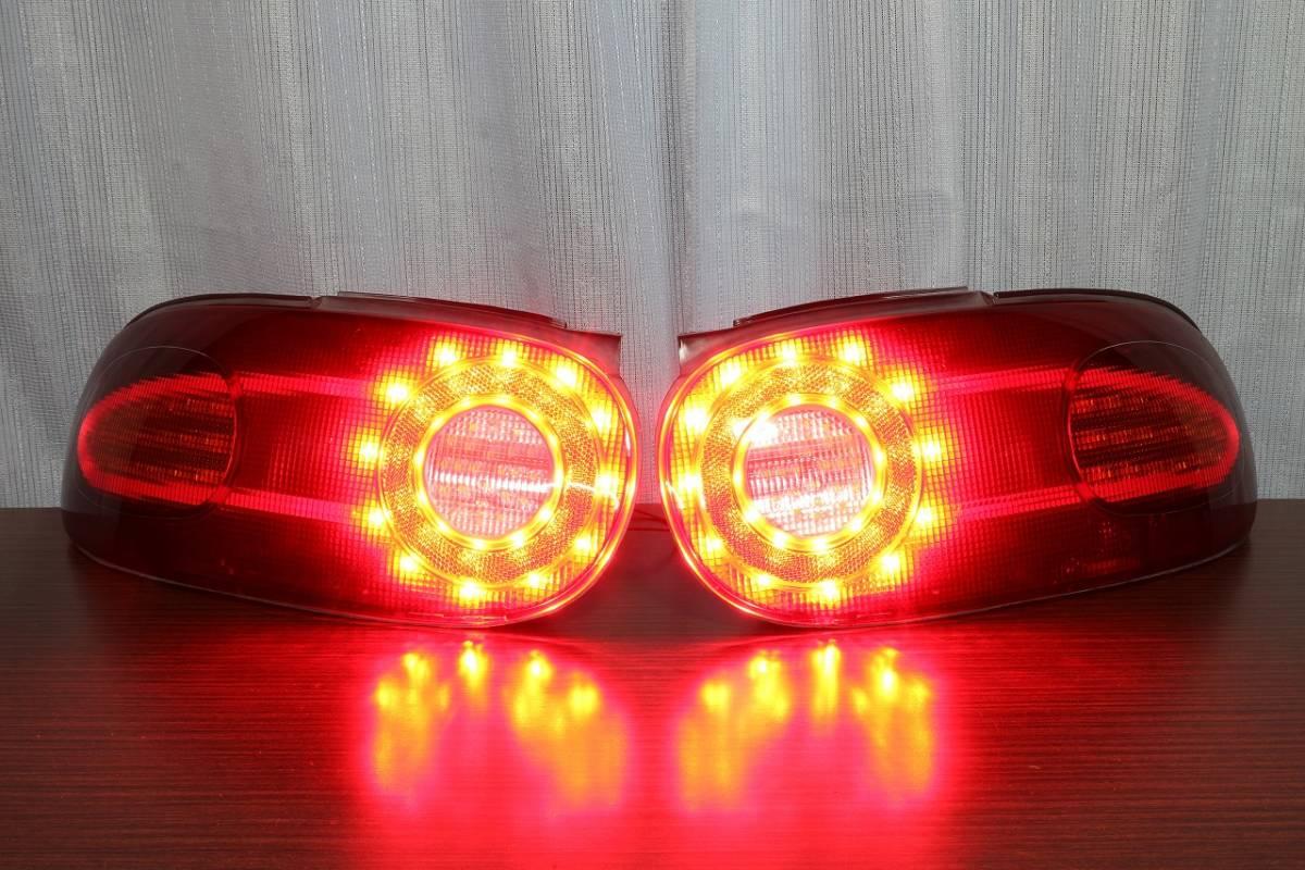 ♪NA ロードスター LED テールライト NDタイプ♪_画像5
