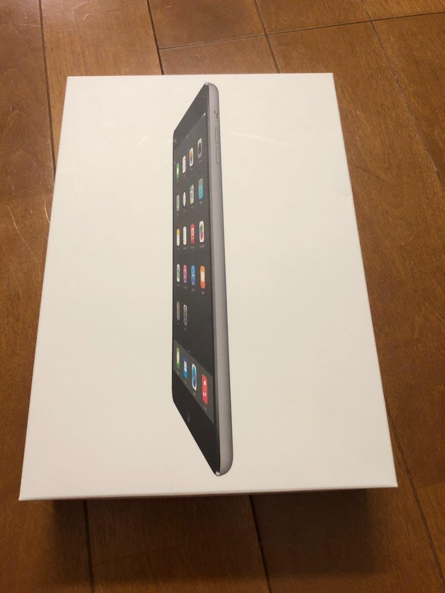 iPad mini2 32GB 中古美品 付属品あり