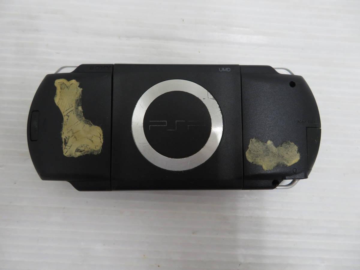 ジャンク PSP 本体のみ sony Playstation Portable 1000 2000 3000 PSP GO 15台セットまとめ_画像3