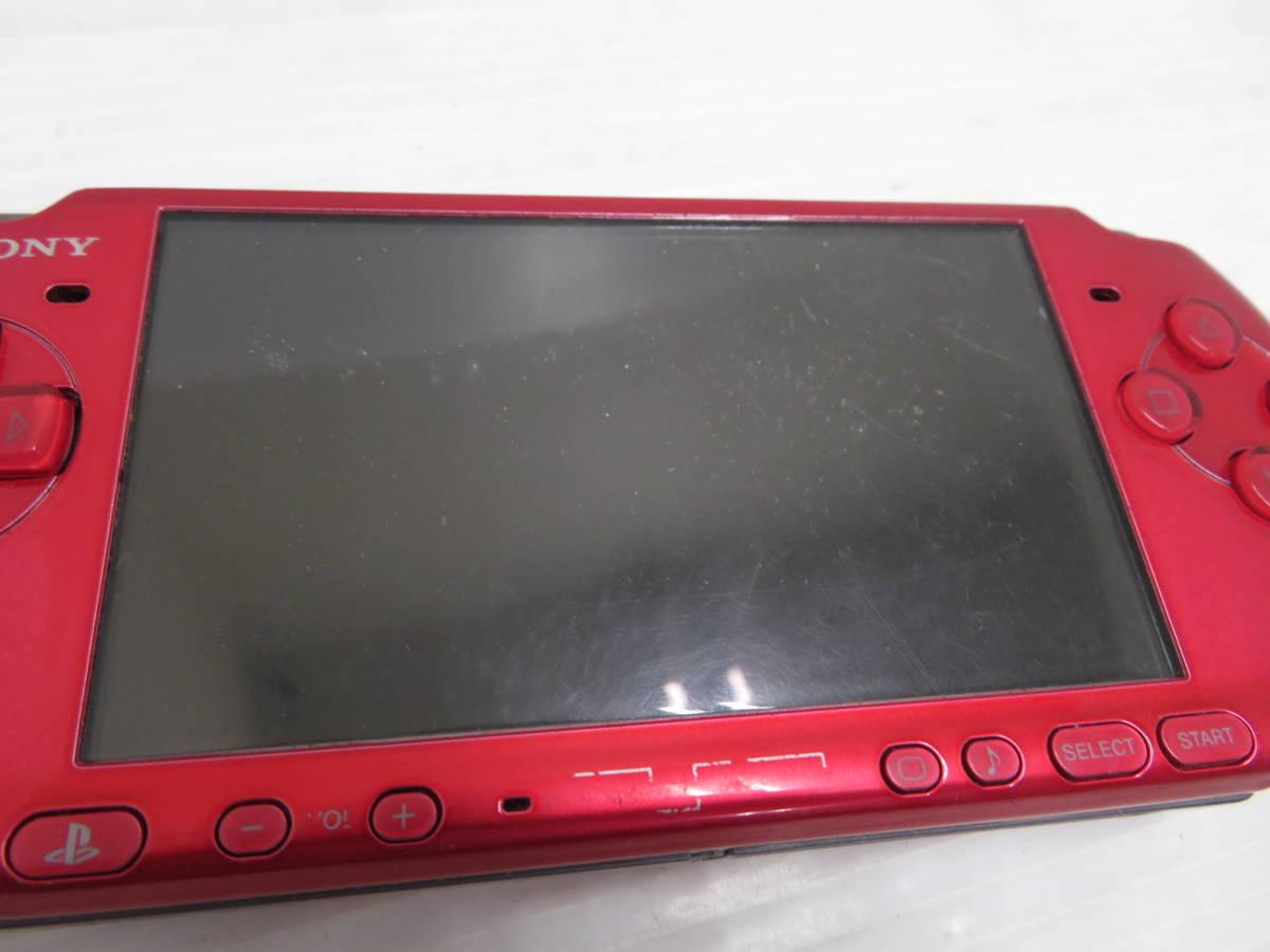ジャンク PSP-3000 11台セット 本体のみ まとめ_画像5