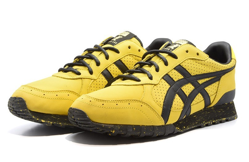 low priced 4d79f aa681 onitsuka Tiger × Bait × blues * Lee Onitsuka Tiger x Bait x ...