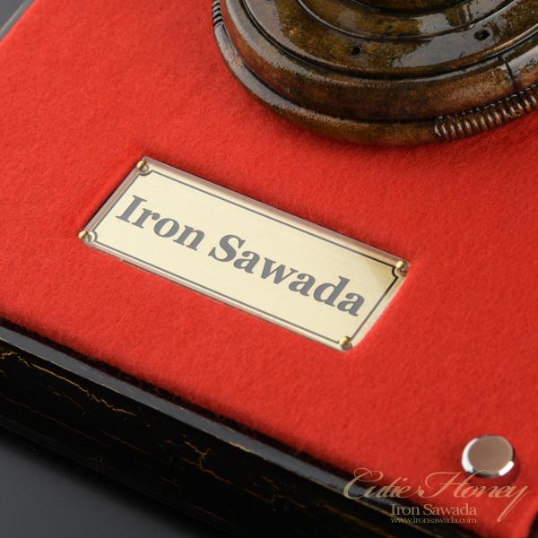 ☆ Iron Sawada ☆ キューティーハニーカスタム ☆_画像7