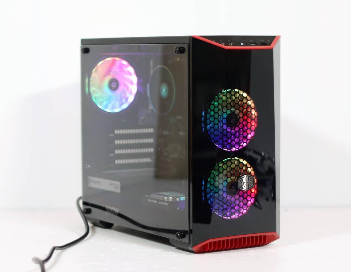 最高自作PC・安い自作PC・相談・見積り・注文可能/ Core i9 / Ryzen / Core i7 8700K ・7700K / DDR4 / SSD / HDD / Win10 /Office 16_画像4
