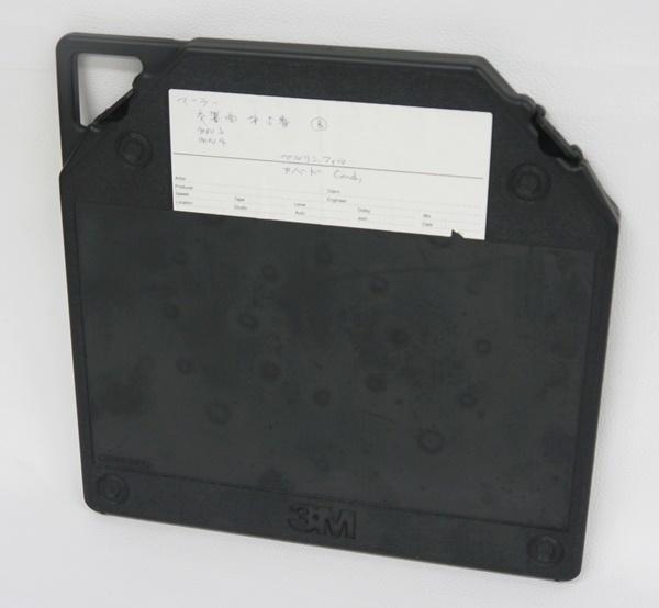 ③ Scotch 3M マスタリングテープ Audio Mastering Tape 996×10本 オープンリール _画像7