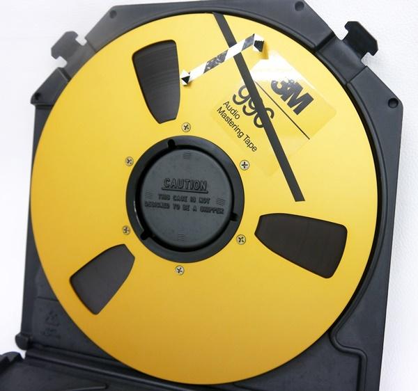 ③ Scotch 3M マスタリングテープ Audio Mastering Tape 996×10本 オープンリール _画像3