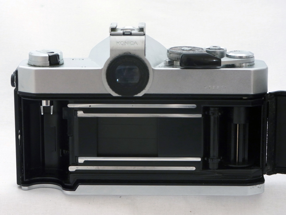 ★KONICA/コニカ AUTOREFLEX T3 & HEXANON50mm F1.7★_画像5