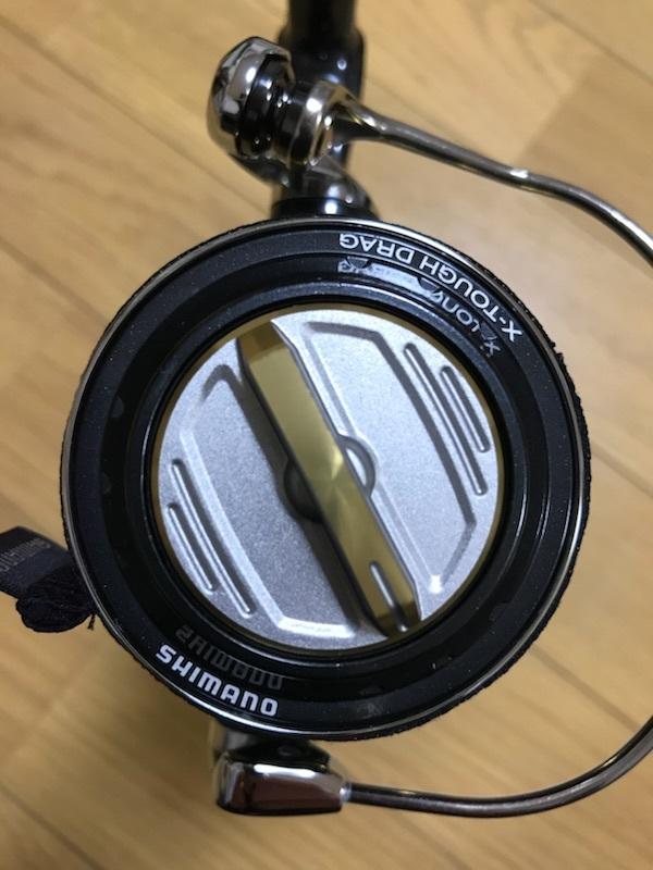 ■中古美品 シマノ 13ステラ SW8000PG_画像6