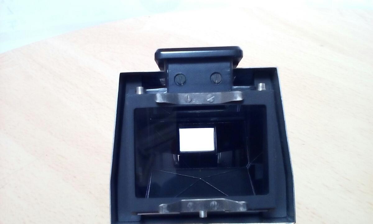 初期型 Nikon F NIKKOR-S Auto 1:2 f=5cm ケース付き_画像7