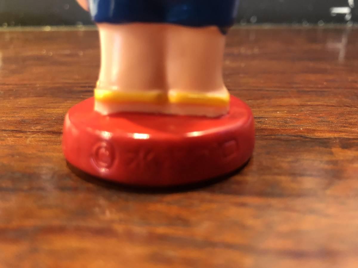 ★ゲゲゲの鬼太郎シスコ完全復刻版PART1店頭用人形セット限定500USED_画像8
