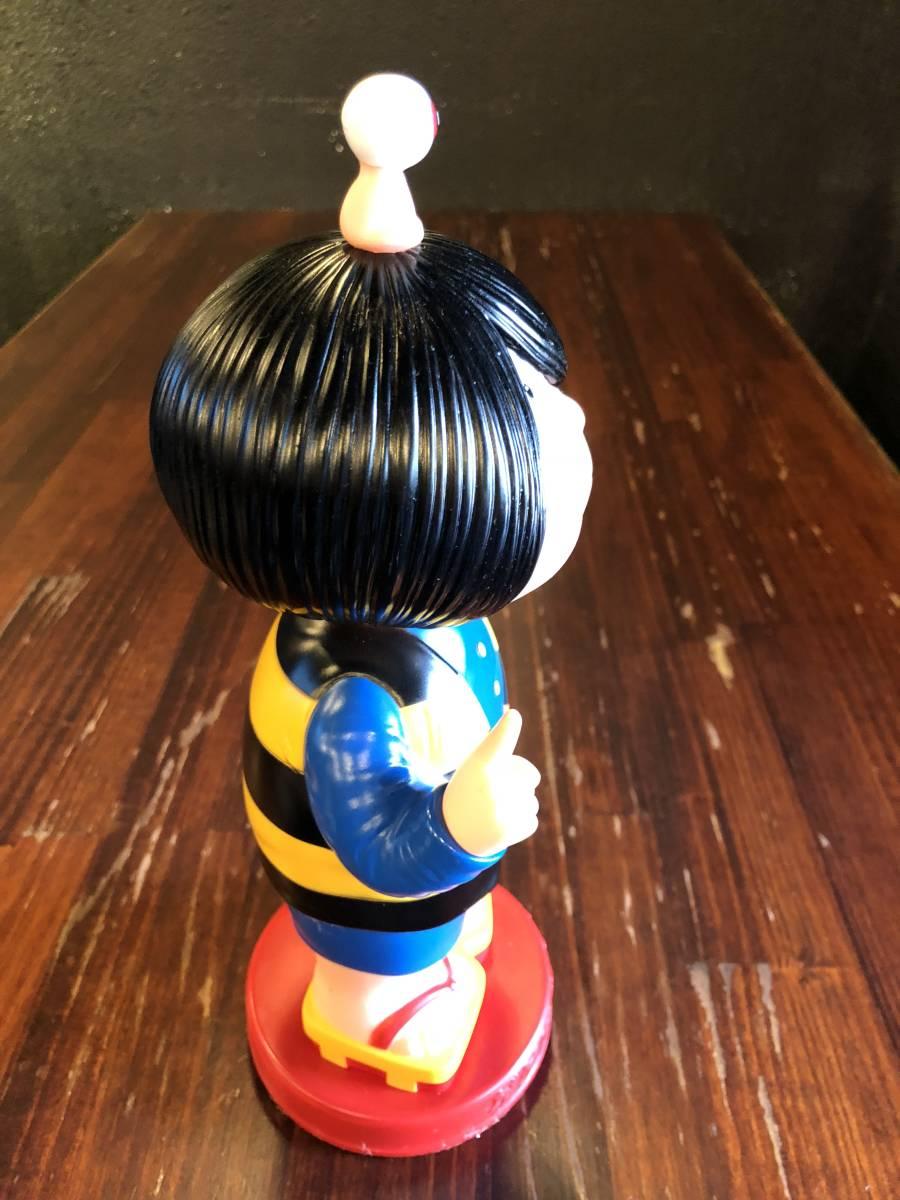 ★ゲゲゲの鬼太郎シスコ完全復刻版PART1店頭用人形セット限定500USED_画像4