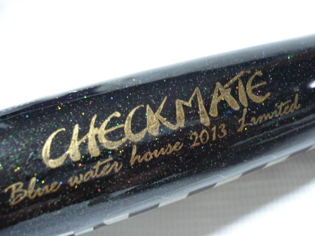 カーペンター BC-γ75-190 チェックメイト限定カラー 未使用品 ガンマ (管理番号18-6-5) _画像6