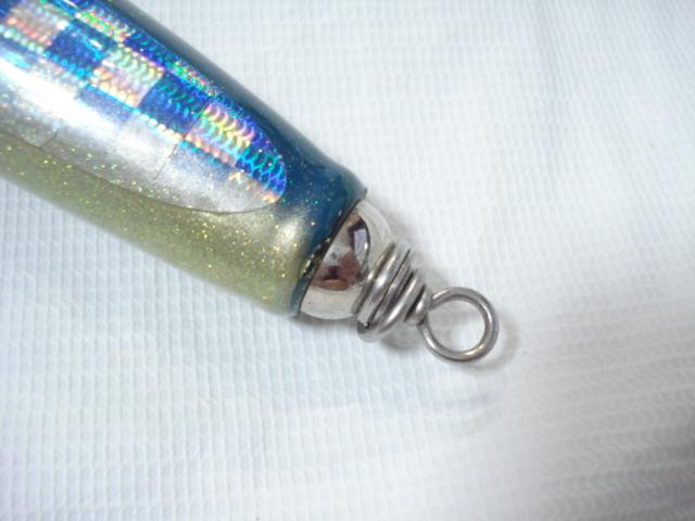カーペンター BC-γ75-190 チェックメイト限定カラー 未使用品 ガンマ (管理番号18-6-37)_画像5