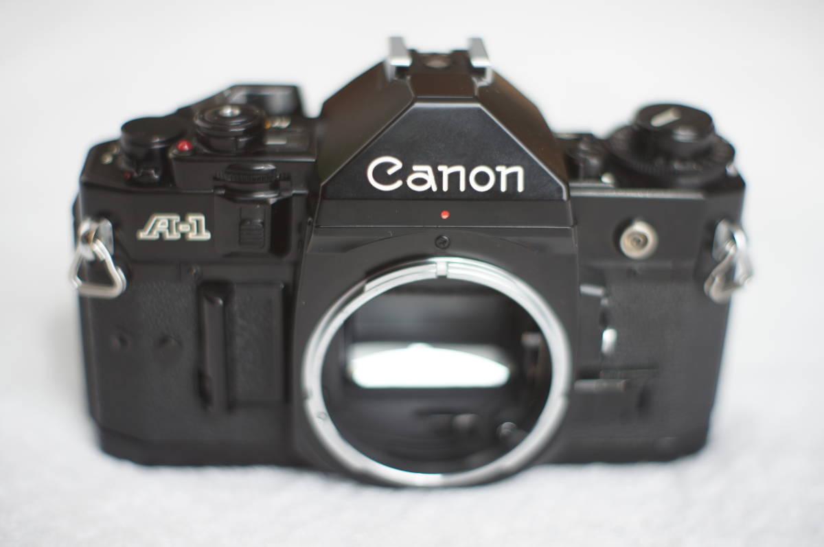 ★キヤノン Canon A-1/Canon FD 35-70mm 1:4_画像2