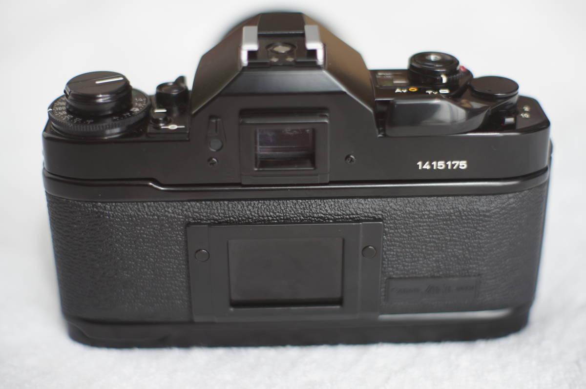 ★キヤノン Canon A-1/Canon FD 35-70mm 1:4_画像3